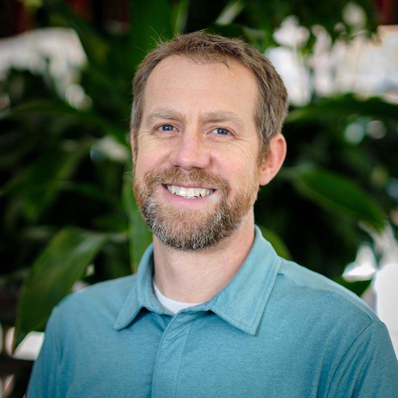 Rev. Matt Weiler
