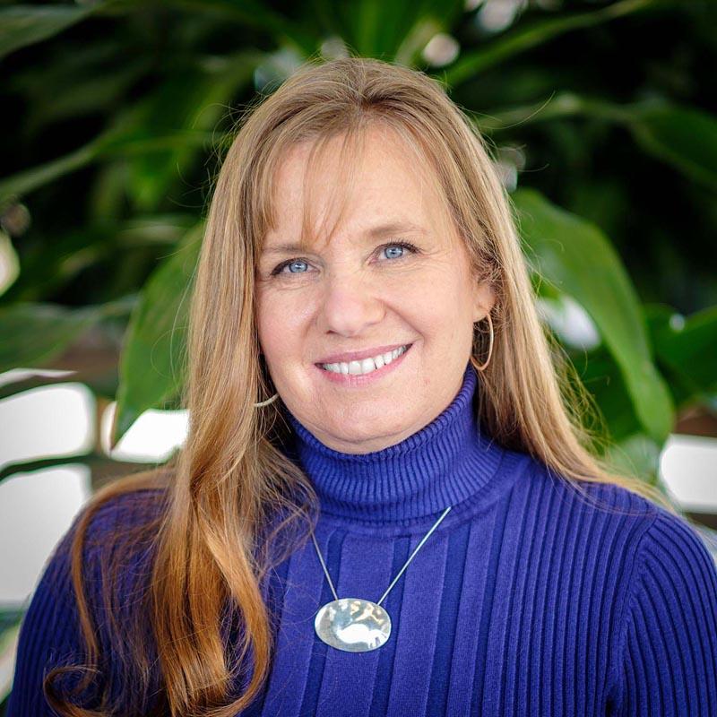 Jacqueline Stilger