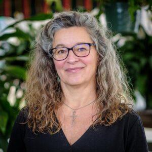 Rev. Julie Kline