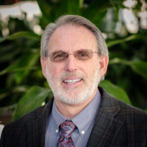 Rev. Keith Treman